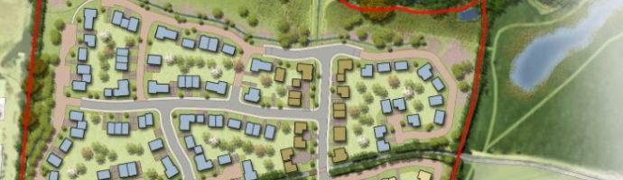 Outline Planning Permission for Farndon Road