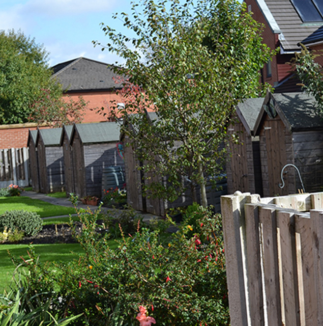 Appletons Landscape Architects & Environmental Consultants Bolton