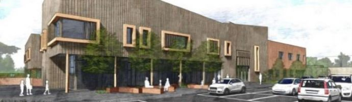 Place North West: Consent for Southport mental health facility