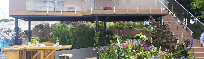 RHS Tatton Flower Show