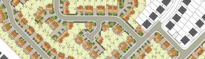 Planning Approval for 269 Dwellings at Norris Green, Liverpool