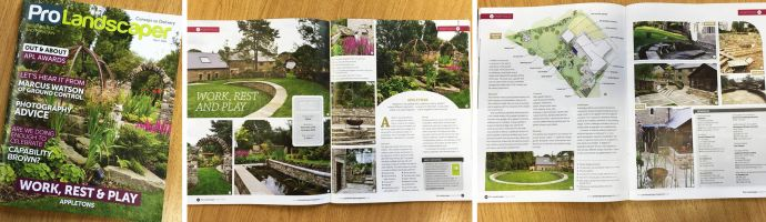 ProLandscaper Article